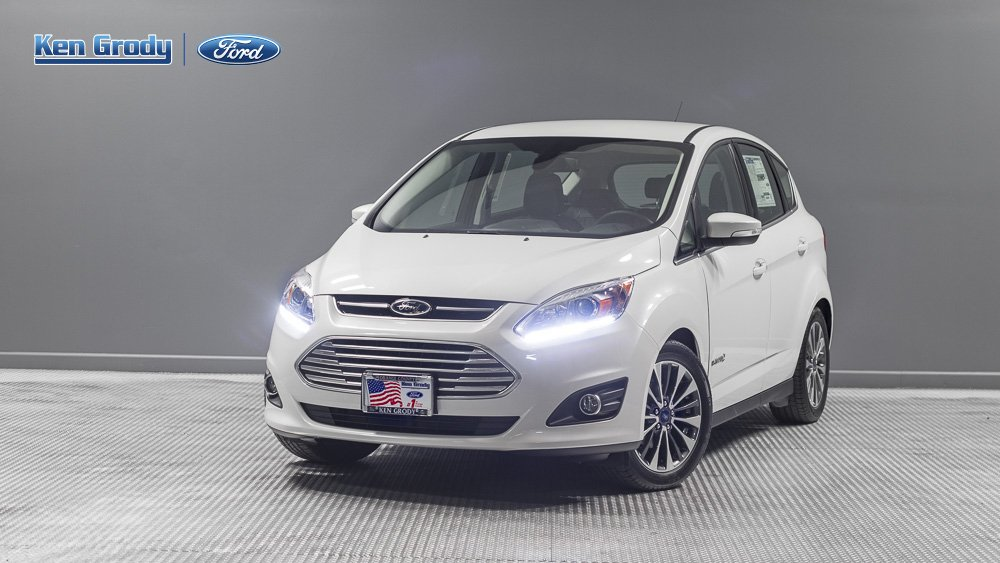 new 2018 ford c max hybrid titanium hatchback in carlsbad 90459 ken grody ford carlsbad. Black Bedroom Furniture Sets. Home Design Ideas