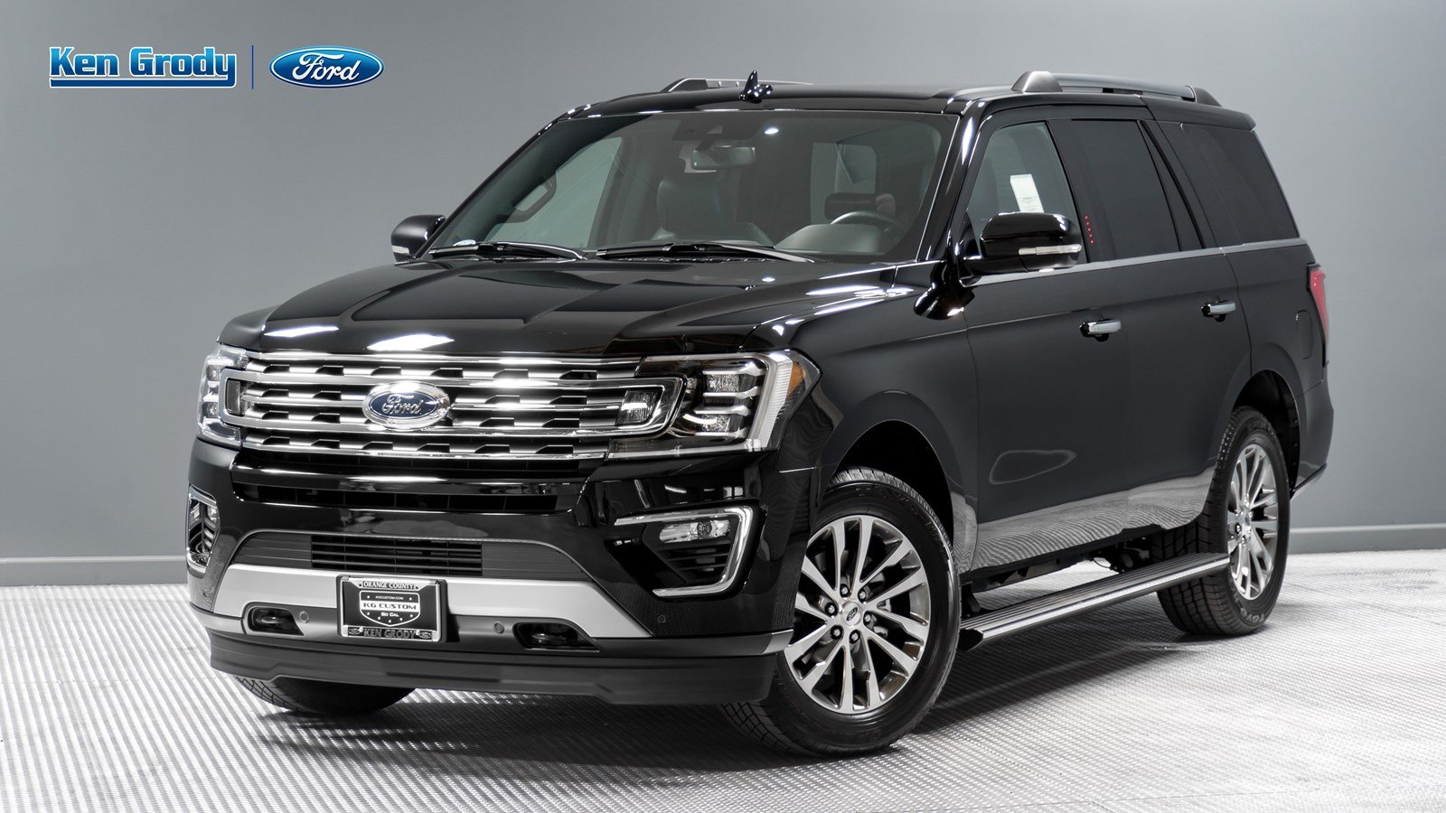 new 2018 ford expedition limited sport utility in carlsbad 90785 ken grody ford carlsbad. Black Bedroom Furniture Sets. Home Design Ideas