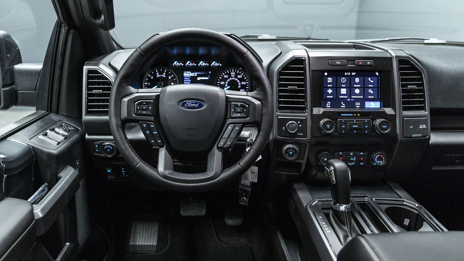 Ken Grody Ford Carlsbad >> New 2019 Ford F-150 XLT Crew Cab Pickup in Carlsbad #12278 ...