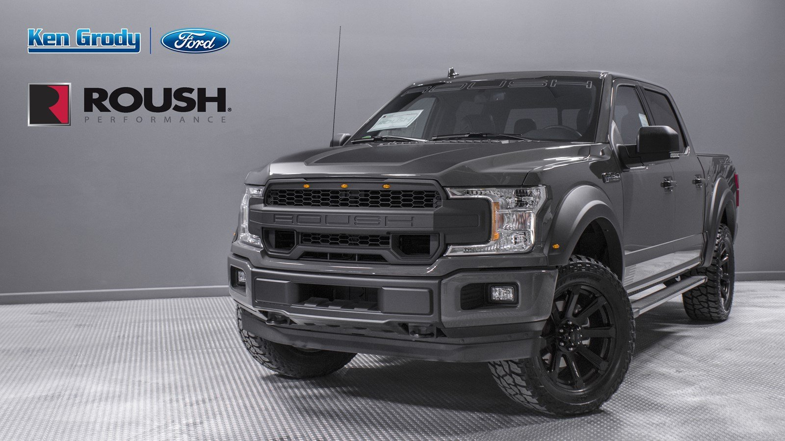 New 2018 Ford F 150 Xlt Crew Cab Pickup In Carlsbad 94829 Ken