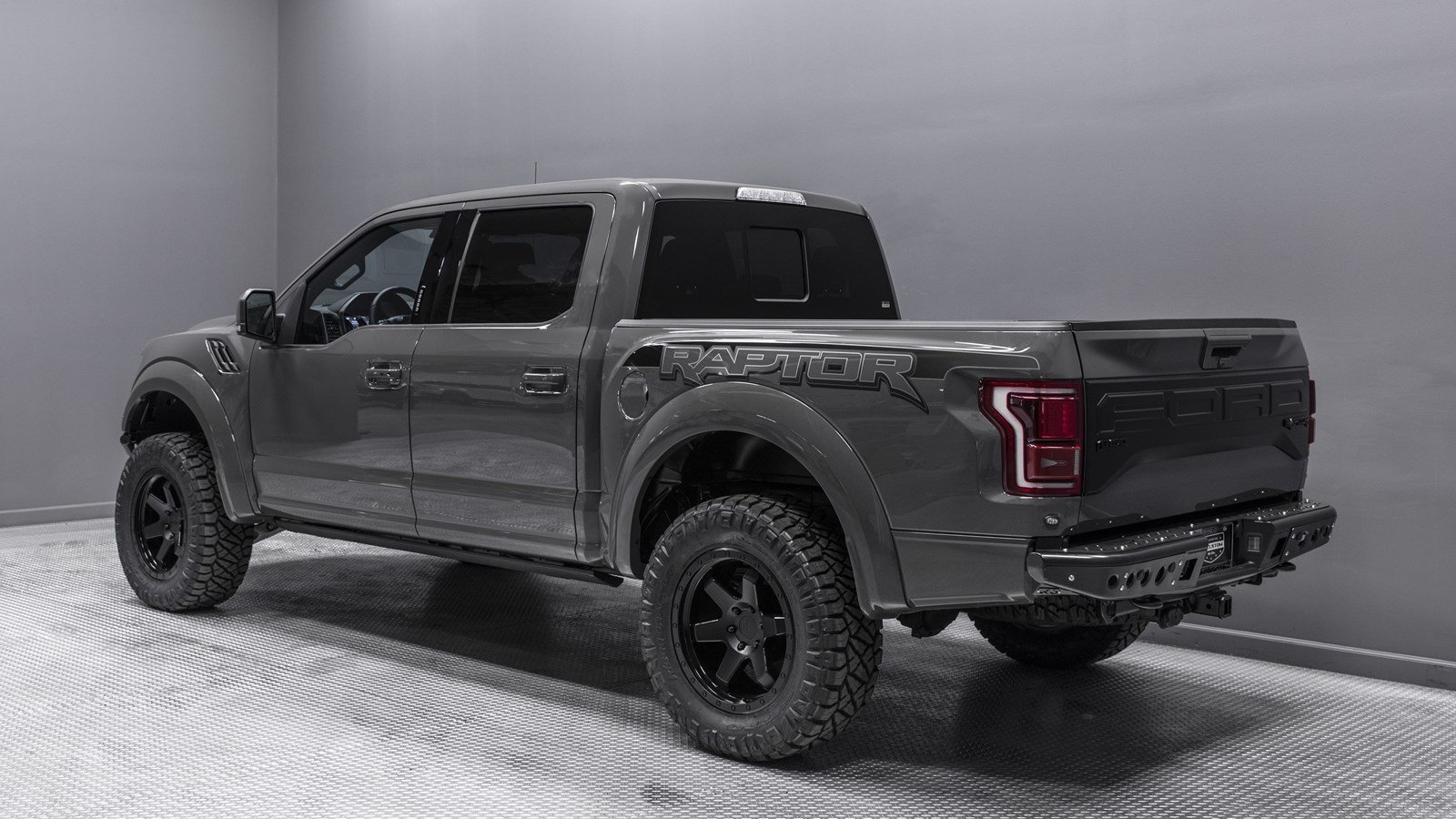 New 2018 Ford F 150 Raptor Crew Cab Pickup in Carlsbad