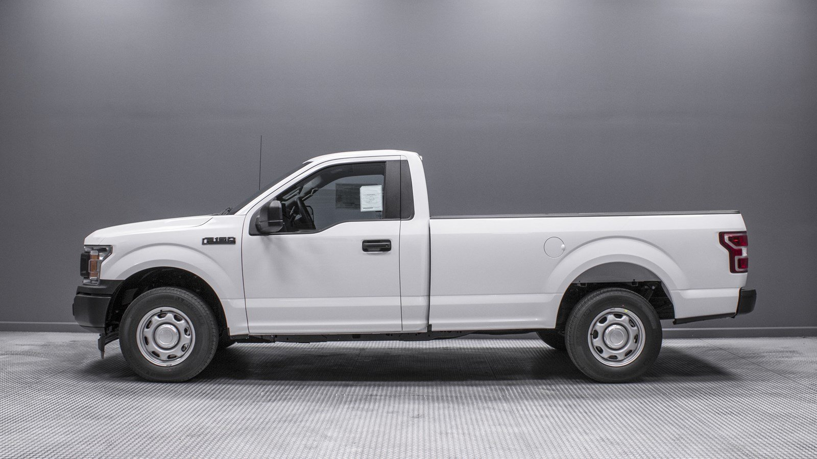 New 2019 Ford F 150 Xl