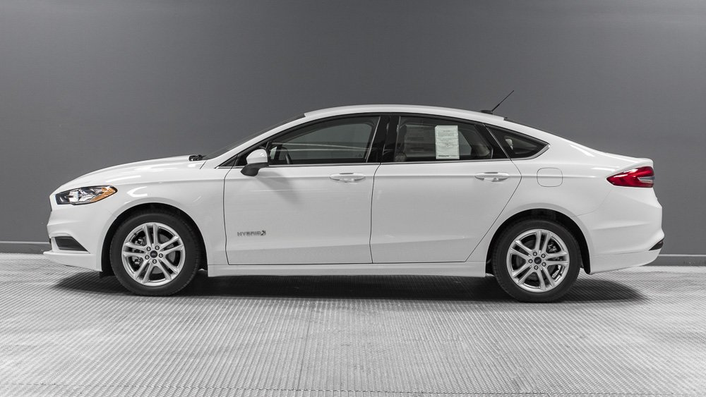 Best Of 2016 ford Fusion Hybrid S