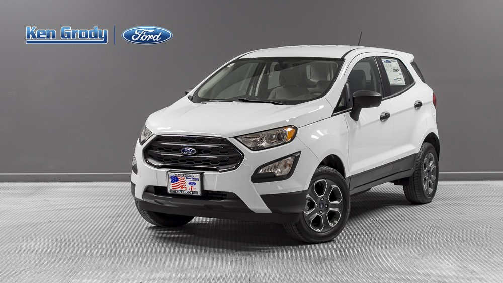 Image Result For Ford Ecosport New Price